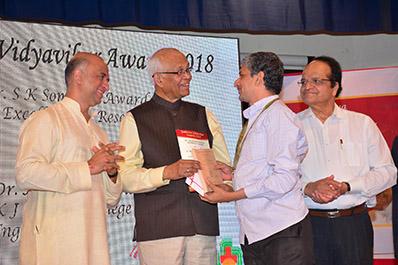 Dr. Kashinath N Patil