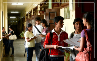 2020-10-22 15:00:00 K J Somaiya College of Education Orientation for M.Ed Entrance Test on October 22, 2020 @ 4.00 PM